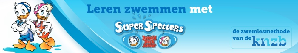 SuperSpetters langwerpig